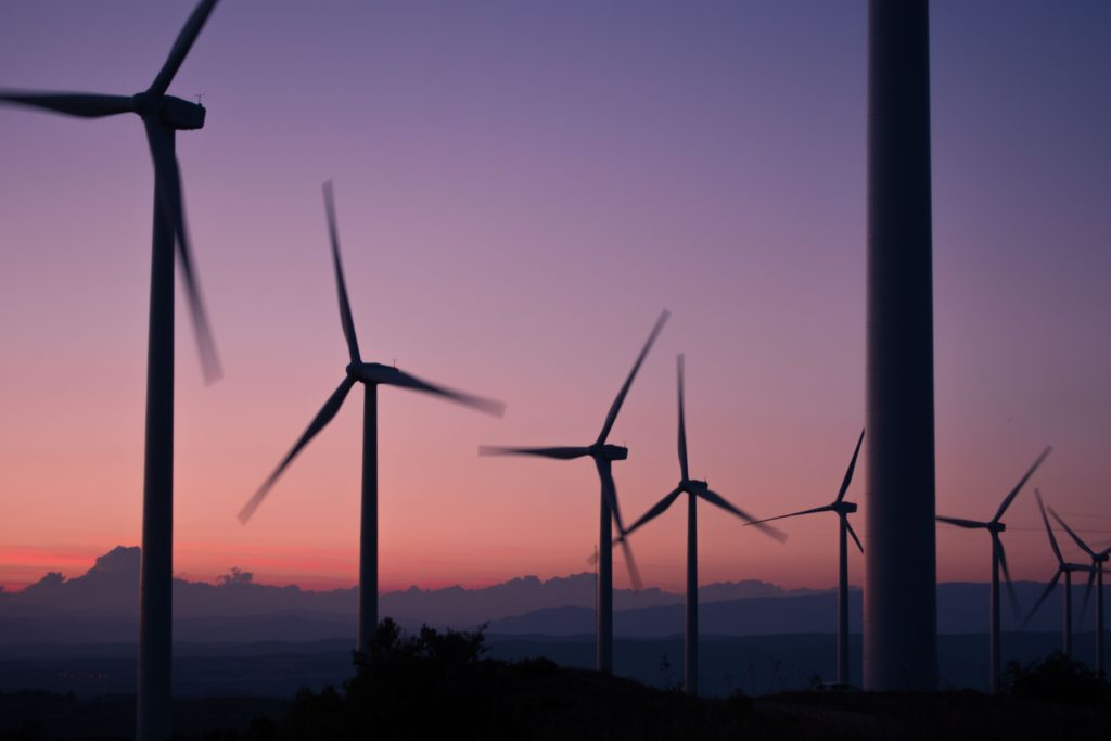 Wind energy engeneer
