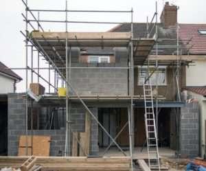 Construction, Masonry