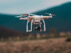 Drone piloting,  aerial filming  and photography