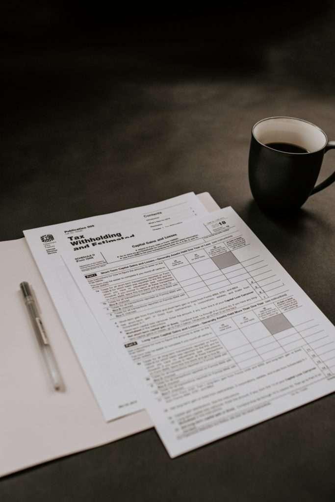 Accountant, Tax adviser, CPA