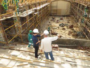 Masonry , Construction technology