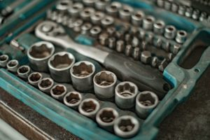 Mechanical trades
