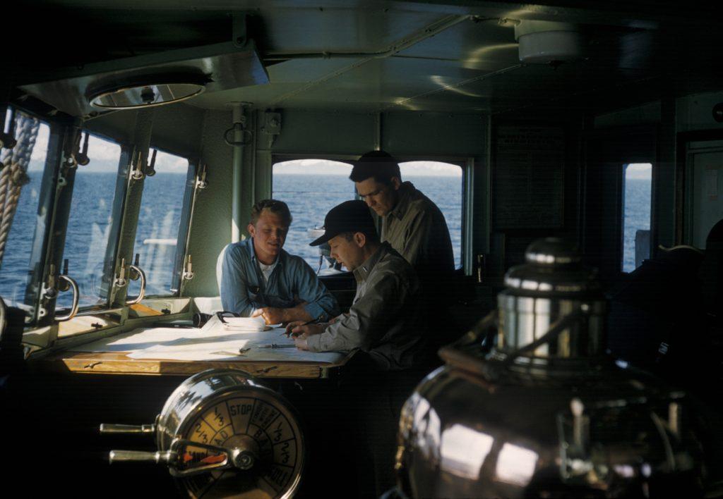 Harbor Pilot